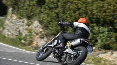 Ducati Scrambler 1100: più matura e rifinita, ecco la prova - Immagine: 6