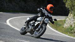 Ducati Scrambler 1100: più matura e rifinita, ecco la prova - Immagine: 9