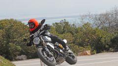 Ducati Scrambler 1100: più matura e rifinita, ecco la prova - Immagine: 7