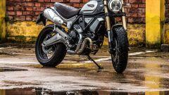 Ducati Scrambler 1100: più matura e rifinita, ecco la prova - Immagine: 15