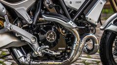 Ducati Scrambler 1100: più matura e rifinita, ecco la prova - Immagine: 22