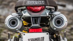 Ducati Scrambler 1100: più matura e rifinita, ecco la prova - Immagine: 24