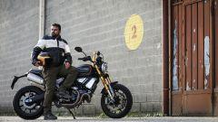 Ducati Scrambler 1100 Sport 2018