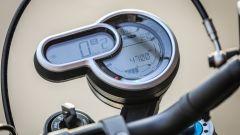 Ducati Scrambler 1100 Sport: il quadro strumenti
