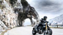 Ducati Scrambler 1100 Sport Pro: la prova su strada