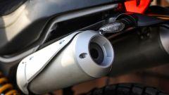 Ducati Scrambler 1100: la Sport messa alla prova - Immagine: 16