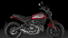 Ducati Scrambler in video - Immagine: 24