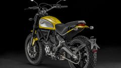 Ducati Scrambler in video - Immagine: 18