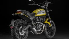 Ducati Scrambler in video - Immagine: 20