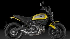 Ducati Scrambler in video - Immagine: 21