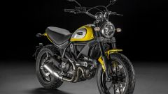 Ducati Scrambler in video - Immagine: 22