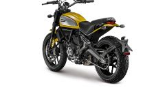 Ducati Scrambler in video - Immagine: 27