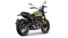 Ducati Scrambler in video - Immagine: 29
