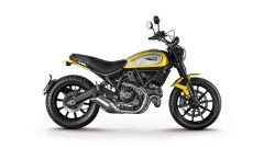 Ducati Scrambler in video - Immagine: 31