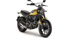 Ducati Scrambler in video - Immagine: 32