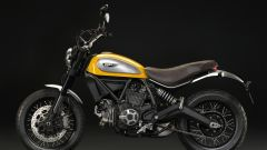 Ducati Scrambler in video - Immagine: 62