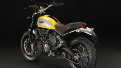 Ducati Scrambler in video - Immagine: 63