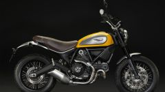 Ducati Scrambler in video - Immagine: 60
