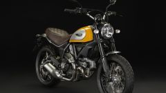 Ducati Scrambler in video - Immagine: 64