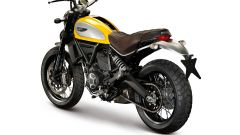 Ducati Scrambler in video - Immagine: 68