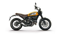 Ducati Scrambler in video - Immagine: 69