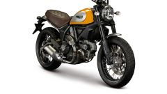 Ducati Scrambler in video - Immagine: 70
