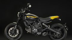 Ducati Scrambler in video - Immagine: 47