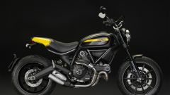 Ducati Scrambler in video - Immagine: 49