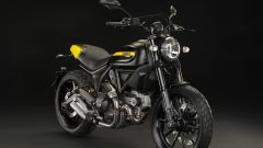 Ducati Scrambler in video - Immagine: 50