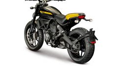 Ducati Scrambler in video - Immagine: 57