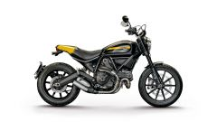 Ducati Scrambler in video - Immagine: 56