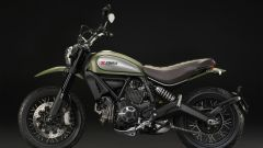 Ducati Scrambler in video - Immagine: 34