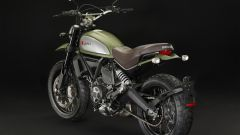 Ducati Scrambler in video - Immagine: 35