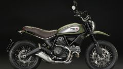 Ducati Scrambler in video - Immagine: 36