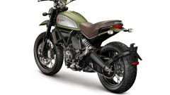 Ducati Scrambler in video - Immagine: 43