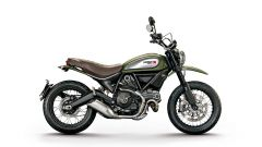 Ducati Scrambler in video - Immagine: 44