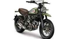 Ducati Scrambler in video - Immagine: 45