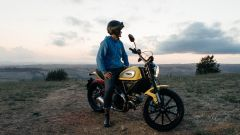 Ducati Scrambler in video - Immagine: 4