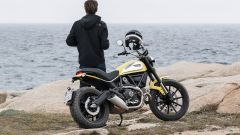 Ducati Scrambler in video - Immagine: 14