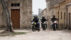 Ducati Scrambler in video - Immagine: 12