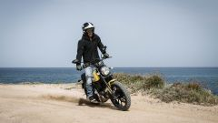 Ducati Scrambler in video - Immagine: 11
