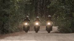 Ducati Scrambler in video - Immagine: 9