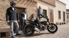 Ducati Scrambler in video - Immagine: 8