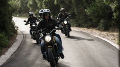 Ducati Scrambler in video - Immagine: 7