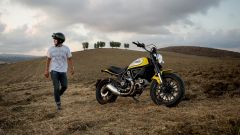 Ducati Scrambler in video - Immagine: 1