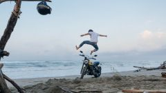 Ducati Scrambler in video - Immagine: 5