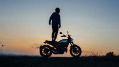 Ducati Scrambler in video - Immagine: 3
