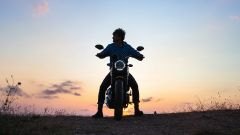Ducati Scrambler in video - Immagine: 13