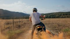Ducati Scrambler in video - Immagine: 15