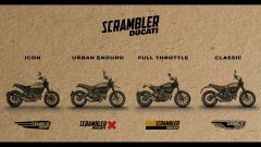 Ducati Scrambler in video - Immagine: 16